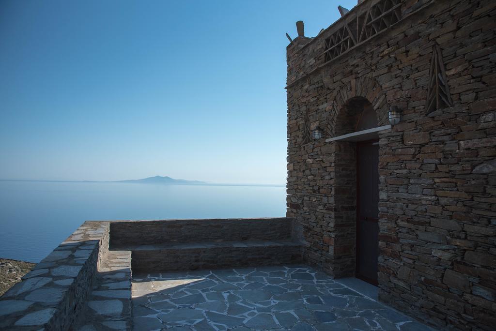 Stone Residence Peristerionas