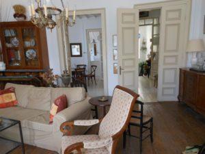 Mansion at Chora