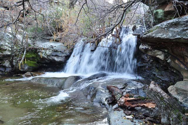 Ομιλία για την διαχείρηση των νερών στις Κυκλάδες και ειδικά στην Άνδρο