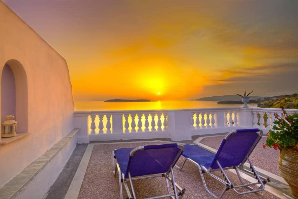 Ξενοδοχείο Aneroussa Beach