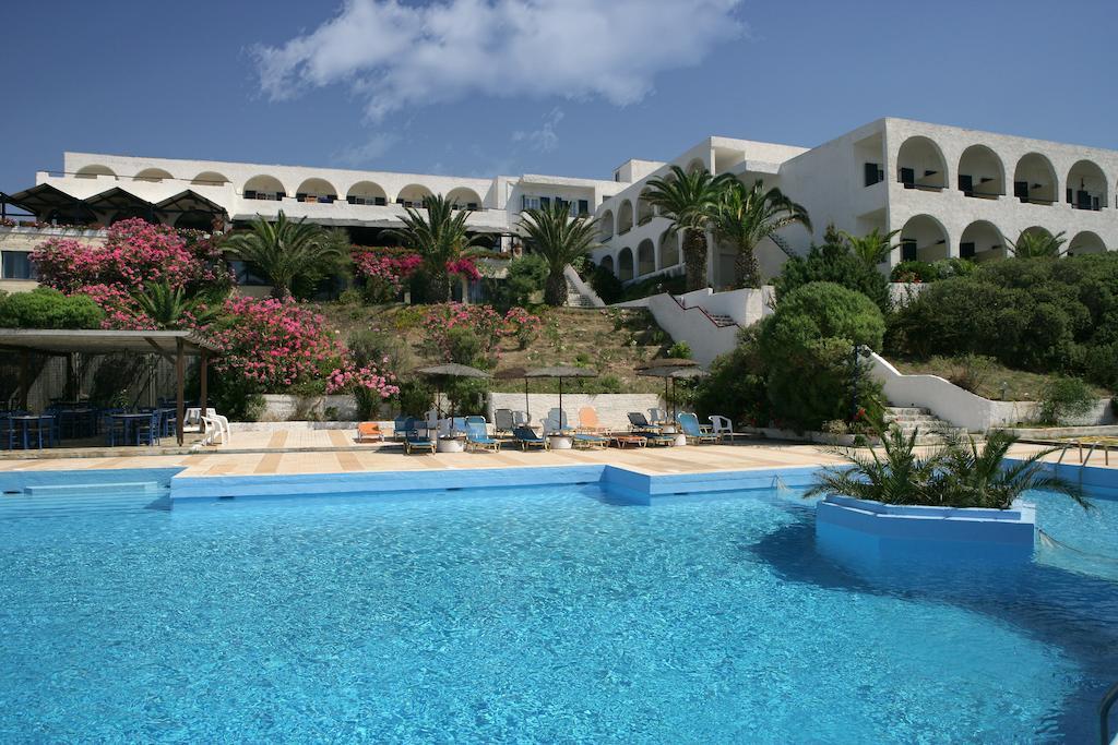 Ξενοδοχείο Andros Holiday