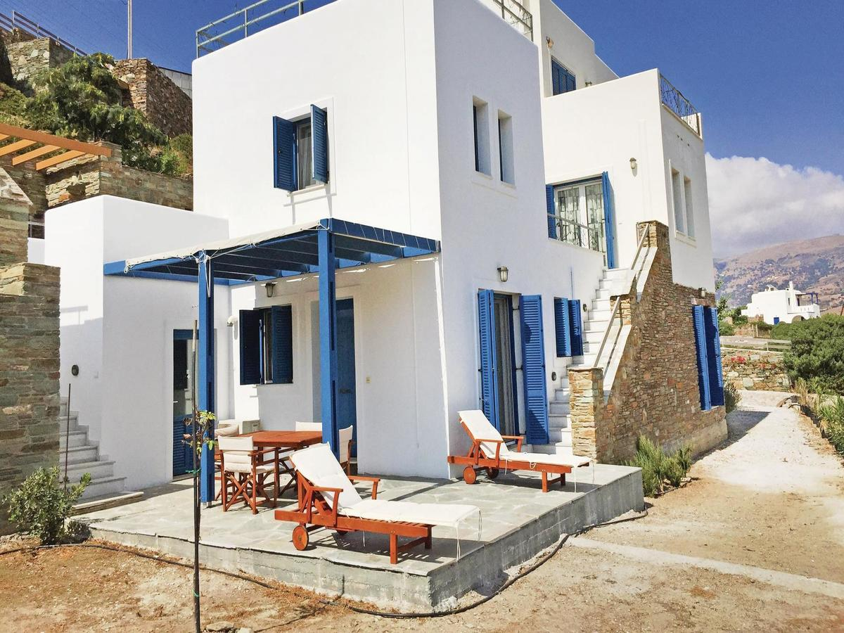 Holiday home 06
