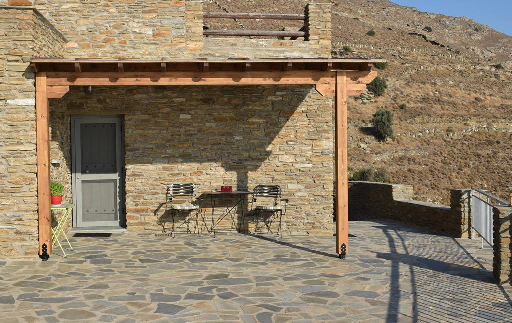 Sea View Stone Residence