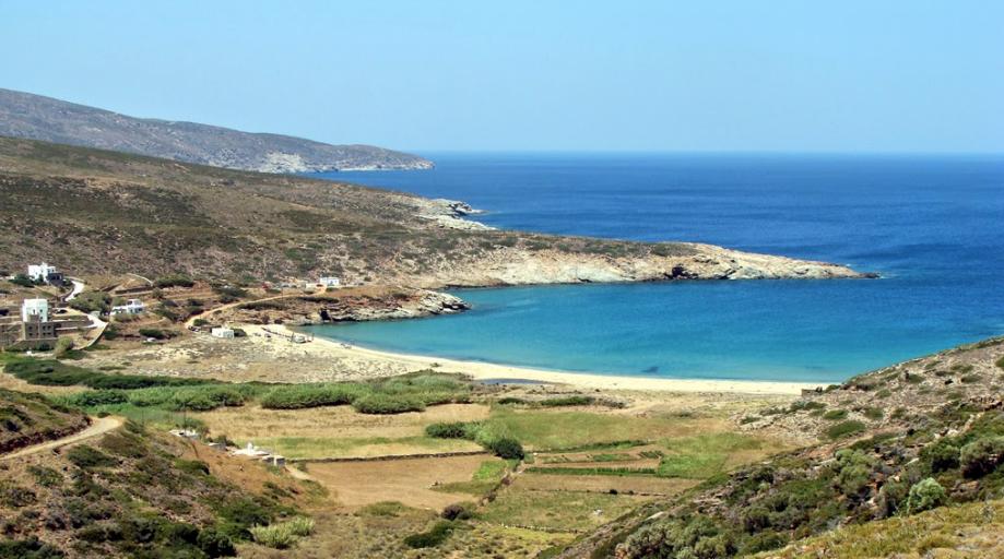 Παραλία Ατένι