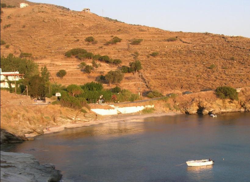 Beach Stivari