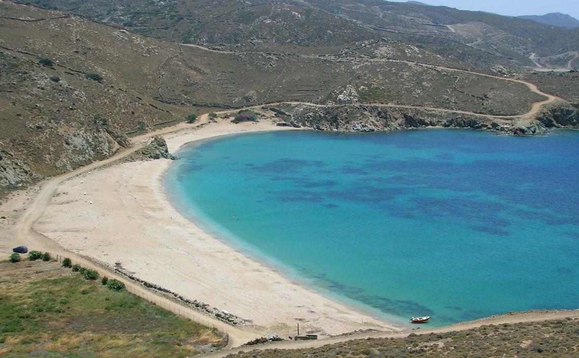 Παραλία Πισωλιμνιώνας