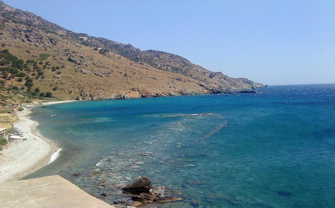 Beach of Paleapoli