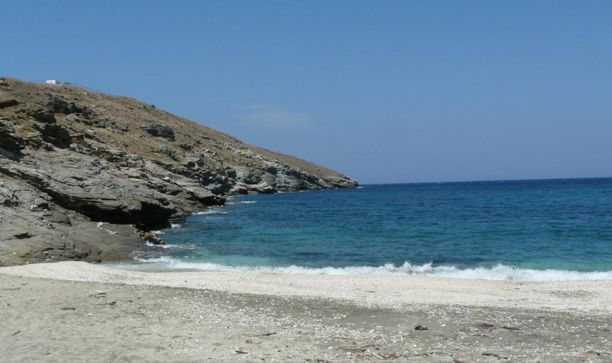 Παραλία Λύδι