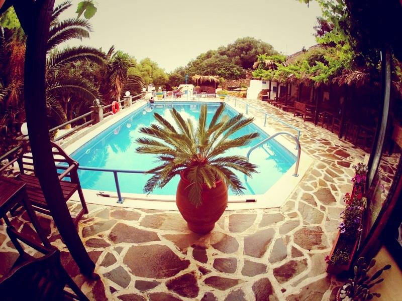 Villa Rena Ενοικιαζόμενα Δωμάτια