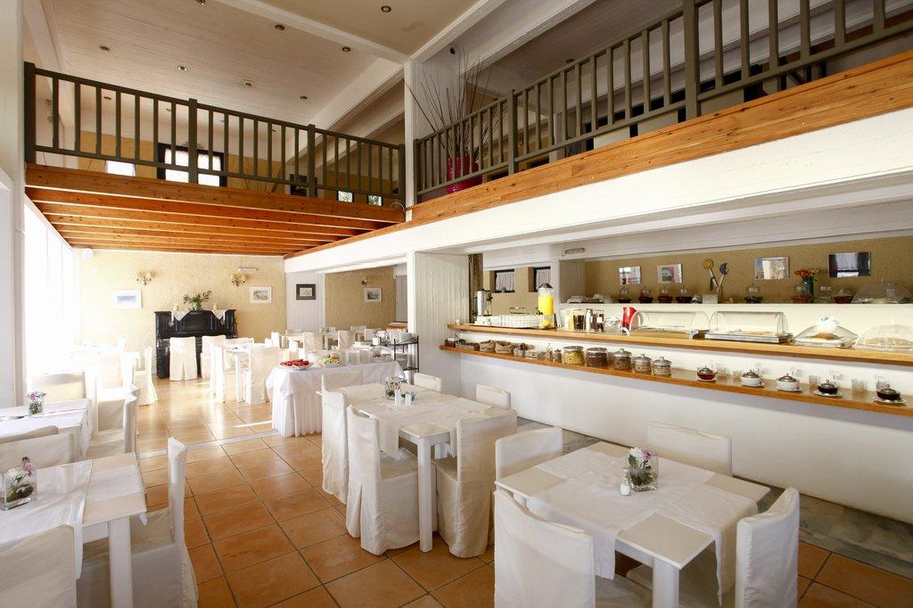 Ξενοδοχείο Mare Vista