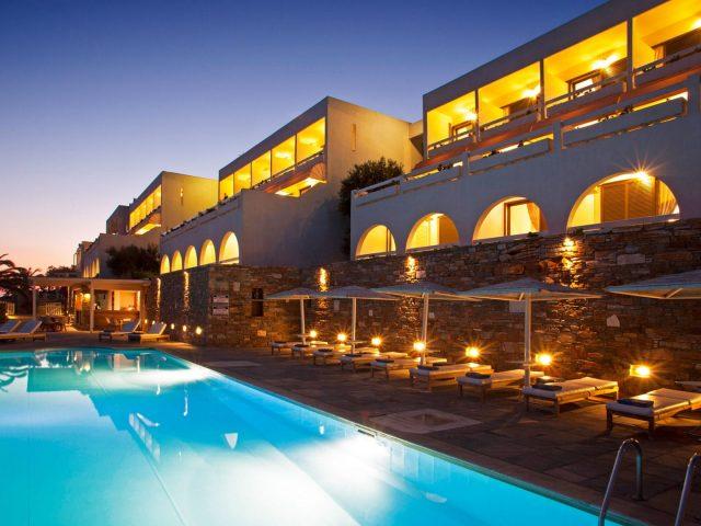 Ξενοδοχείο Περράκης