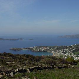 Hiking trail 11 | Batsi – Katakilos – Ano Katakilos