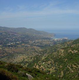 Hiking trail 7 | Stavropeda – Aladou – Sasa – Monastery Panachrantou