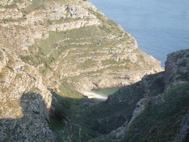 Μονοπάτι 7 | Σταυροπέδα (Αγία Τριάδα) – Αρχαιολογικός χώρος Ζαγοράς