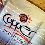 copper beach bar