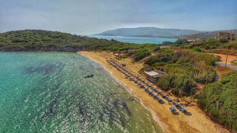 Παραλία Χρυσή Άμμος