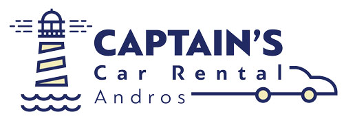 Λογότυπο Captain's Car Rental