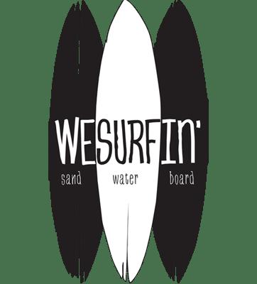 wesurfin'