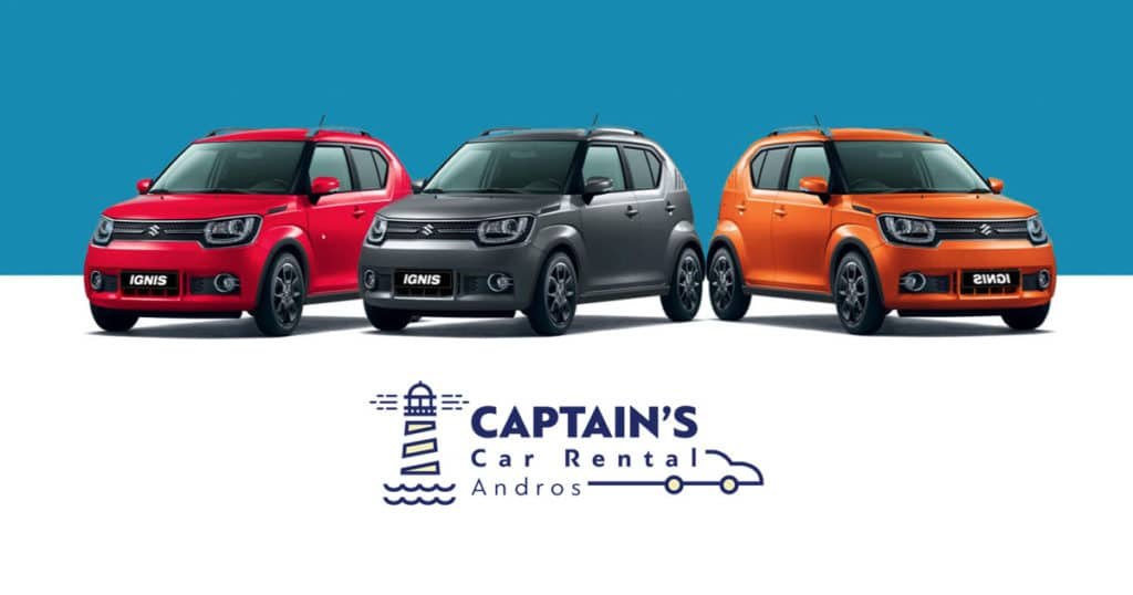 Captain's Car Rental