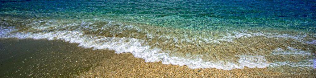 31 Παραλίες στην Άνδρο