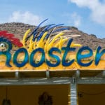 Rooster Guest House Rooms