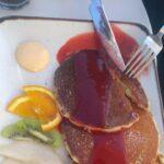 Salvia Juice & Food Bar | Πρωϊνό Brunch στην Άνδρο
